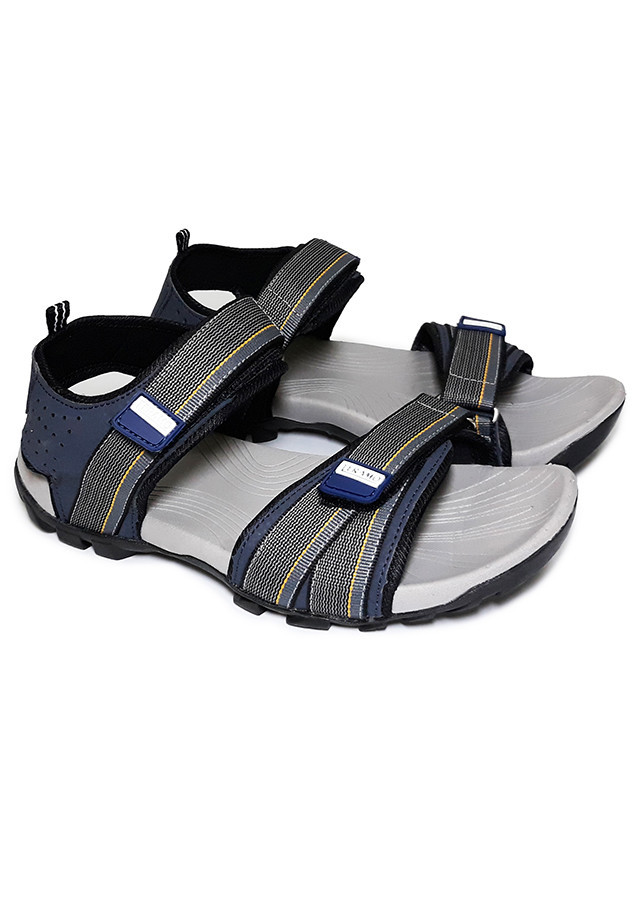 Giày Sandal Nam Quai Ngang Teramo TRM33