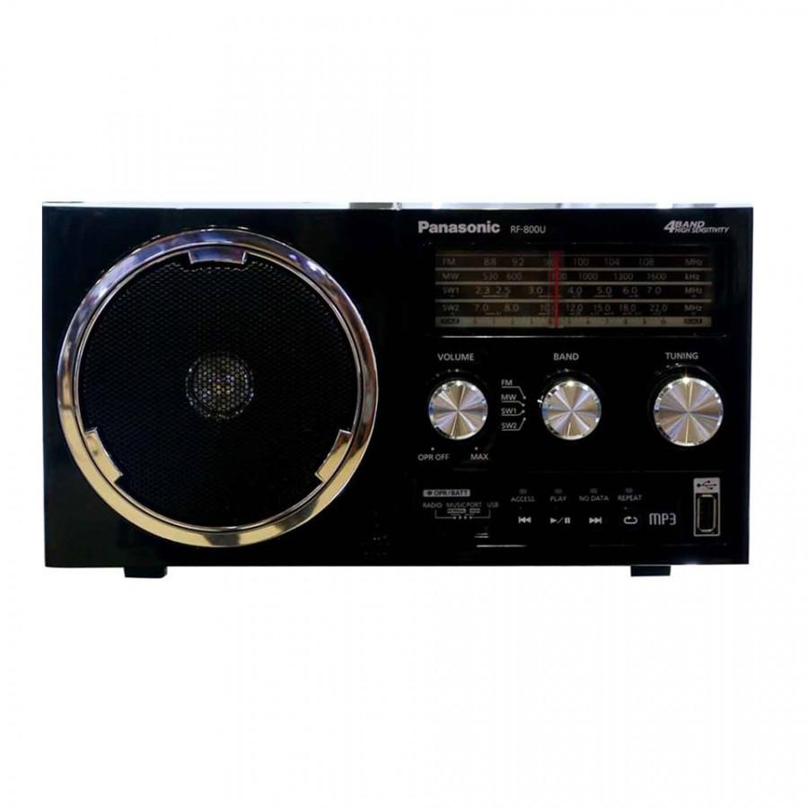 Radio Panasonic RF-800U (Hàng nhập khẩu)