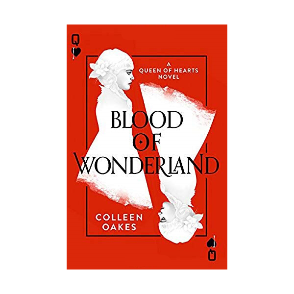 Blood Of Wonderland: A Queen Of Hearts #2 - 1703120 , 8258275364996 , 62_11842913 , 310000 , Blood-Of-Wonderland-A-Queen-Of-Hearts-2-62_11842913 , tiki.vn , Blood Of Wonderland: A Queen Of Hearts #2