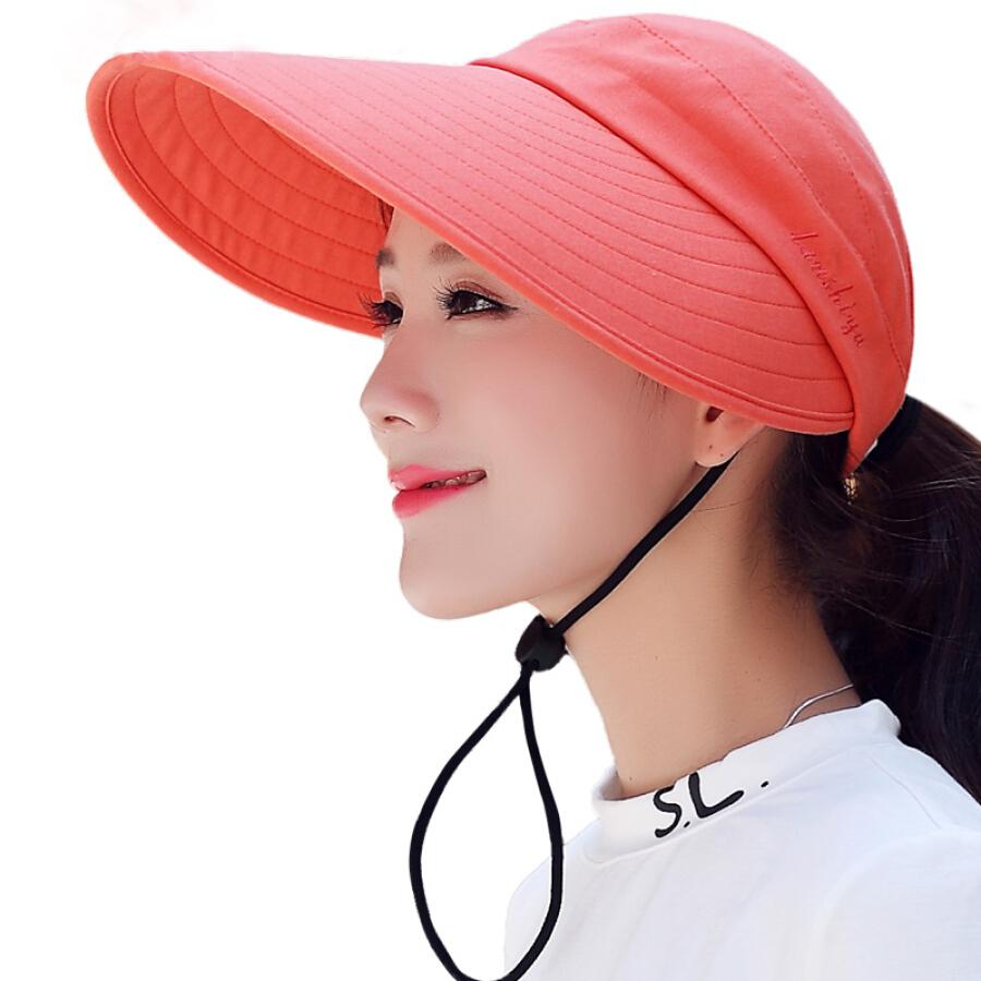 Mũ Chống Nắng Cho Nữ Lan Shiyu M0210