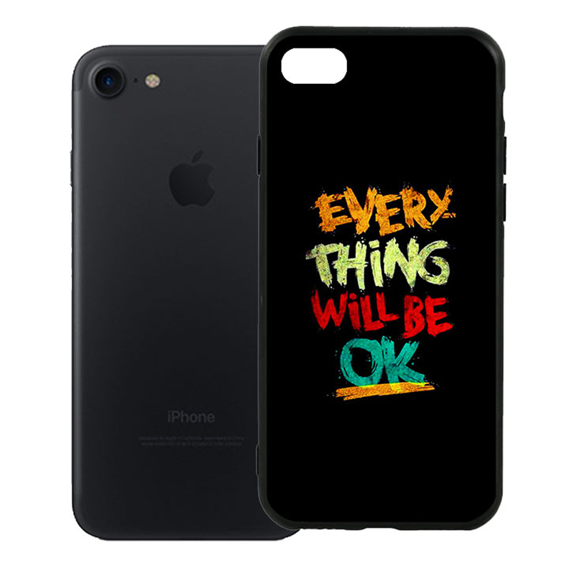 Ốp Lưng Viền TPU Cao Cấp Dành Cho iPhone 7 - Everything Will Be Ok - 1084526 , 2183699755555 , 62_15032844 , 200000 , Op-Lung-Vien-TPU-Cao-Cap-Danh-Cho-iPhone-7-Everything-Will-Be-Ok-62_15032844 , tiki.vn , Ốp Lưng Viền TPU Cao Cấp Dành Cho iPhone 7 - Everything Will Be Ok