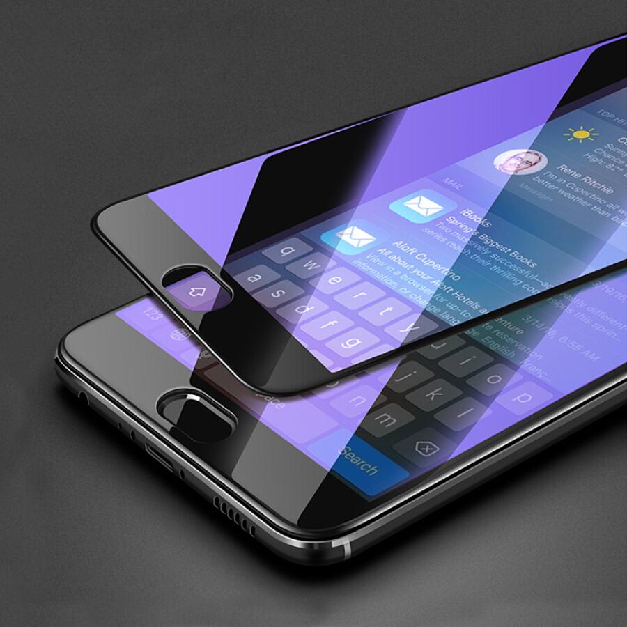 Kính Màn Hình Chống Ánh Sáng Xanh Điện Thoại Vivo X9s Plus I-mu 5.85inch