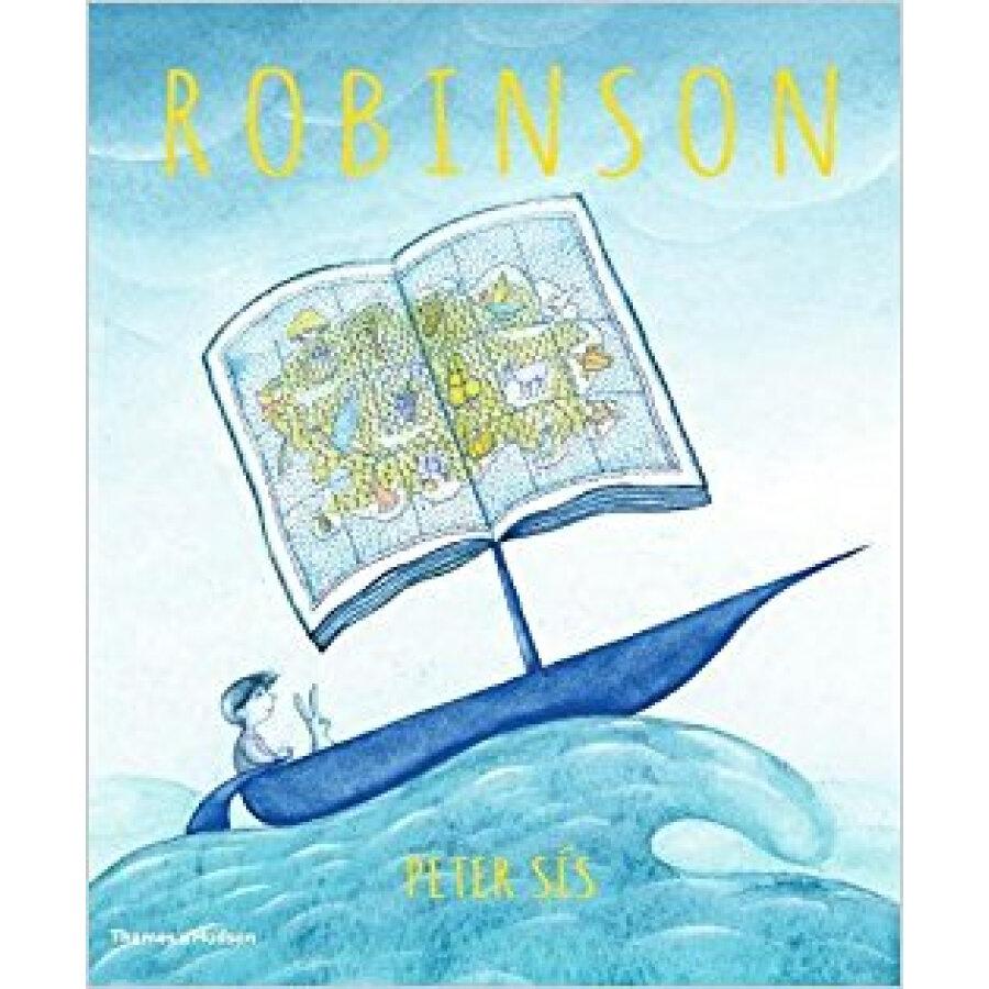 Robinson - 1242795 , 6801588249959 , 62_5287647 , 436000 , Robinson-62_5287647 , tiki.vn , Robinson