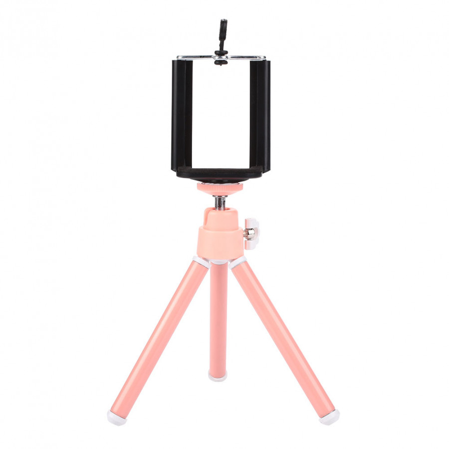 Tripod Holder Small Selfie Detachable Mount Mobile Phone