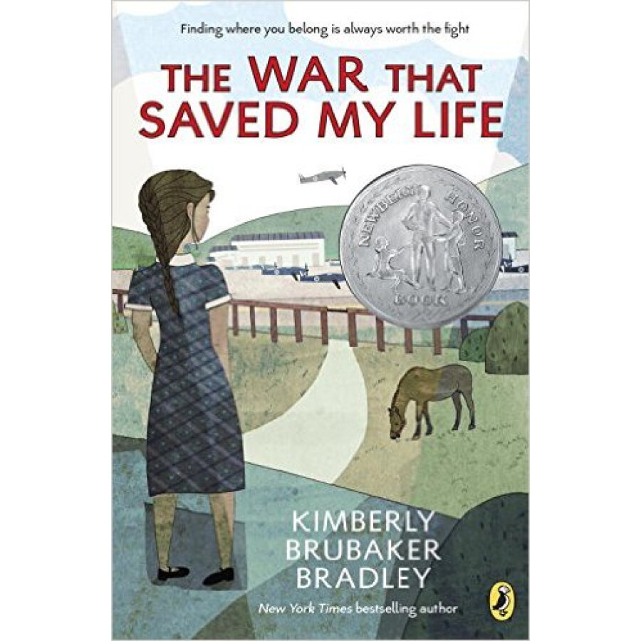 The War That Saved My Life - 1229492 , 3327030211150 , 62_5248209 , 196000 , The-War-That-Saved-My-Life-62_5248209 , tiki.vn , The War That Saved My Life