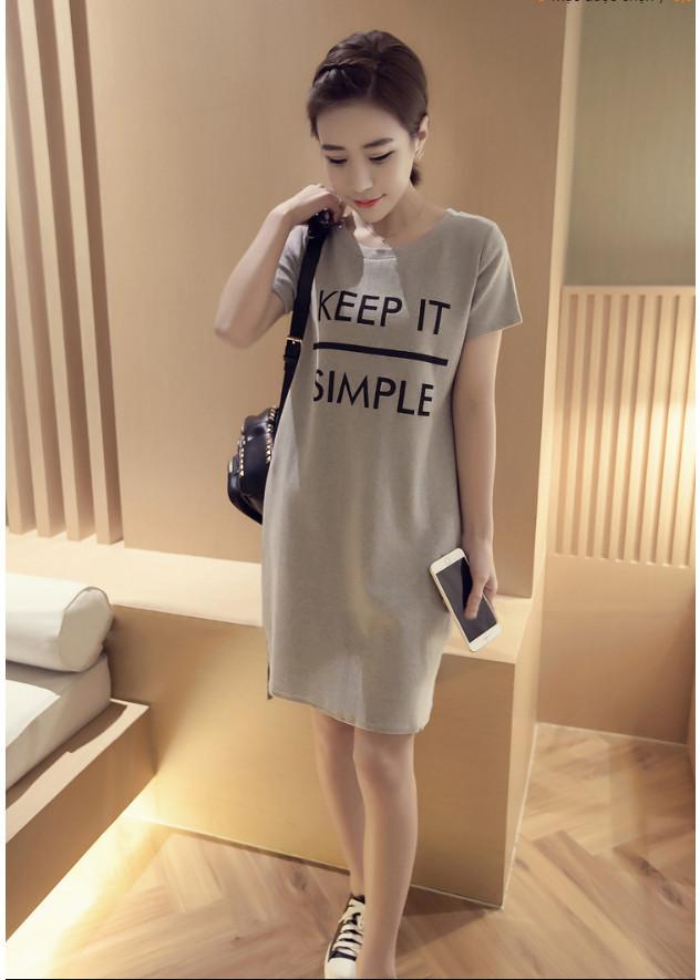 2430786711353 - váy đầm body chất thun gân cực đẹp