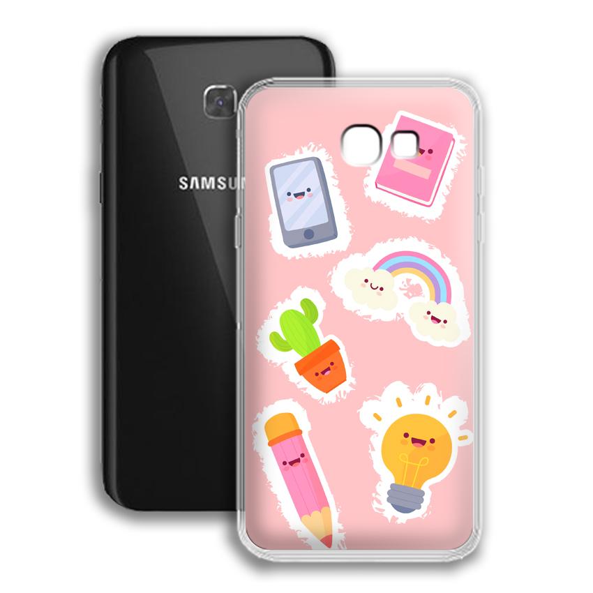 Ốp lưng dẻo cho điện thoại Samsung Galaxy A7 2017 - A720 - 01028 0515 FUNNY04 - Hàng Chính Hãng - 7375621 , 5708433371449 , 62_15242015 , 200000 , Op-lung-deo-cho-dien-thoai-Samsung-Galaxy-A7-2017-A720-01028-0515-FUNNY04-Hang-Chinh-Hang-62_15242015 , tiki.vn , Ốp lưng dẻo cho điện thoại Samsung Galaxy A7 2017 - A720 - 01028 0515 FUNNY04 - Hàng Chính H