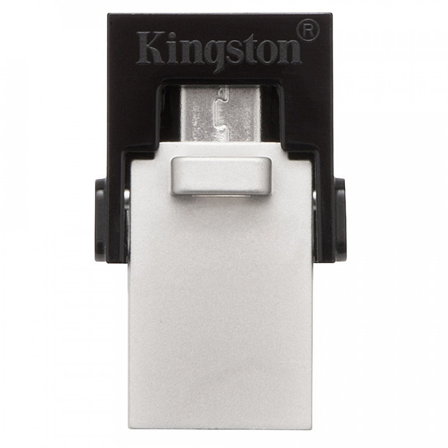 Genuine Original Kingston Dtduo3.0 32G Usb3.0 To Micro Usb Otg Flash Pen Drive Usb Disk For Phone Pc Tablet - 8300921 , 8587604009193 , 62_16934956 , 552000 , Genuine-Original-Kingston-Dtduo3.0-32G-Usb3.0-To-Micro-Usb-Otg-Flash-Pen-Drive-Usb-Disk-For-Phone-Pc-Tablet-62_16934956 , tiki.vn , Genuine Original Kingston Dtduo3.0 32G Usb3.0 To Micro Usb Otg Flash