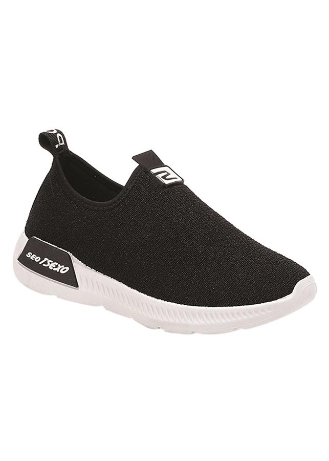 Giày Sneaker Nữ Thời Trang Erosska GN034 - Xám