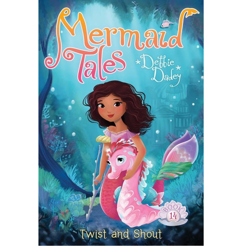 Twist and Shout (Mermaid Tales) - 1324822 , 5499519208383 , 62_5370719 , 141000 , Twist-and-Shout-Mermaid-Tales-62_5370719 , tiki.vn , Twist and Shout (Mermaid Tales)