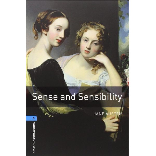 Oxford Bookworms Library (3 Ed.) 5: Sense and Sensibility MP3 Pack - 3179132555393,62_2607387,388000,tiki.vn,Oxford-Bookworms-Library-3-Ed.-5-Sense-and-Sensibility-MP3-Pack-62_2607387,Oxford Bookworms Library (3 Ed.) 5: Sense and Sensibility MP3 Pack