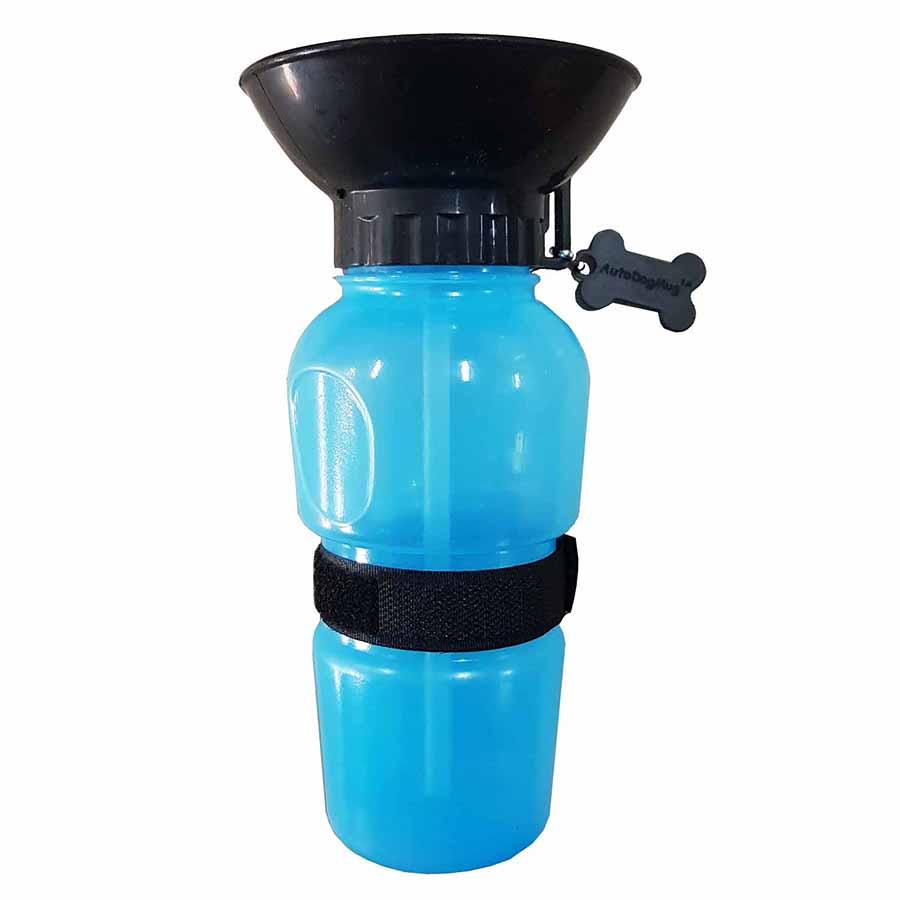 Bình nước thông minh cho chó mèo (màu ngẫu nhiên)