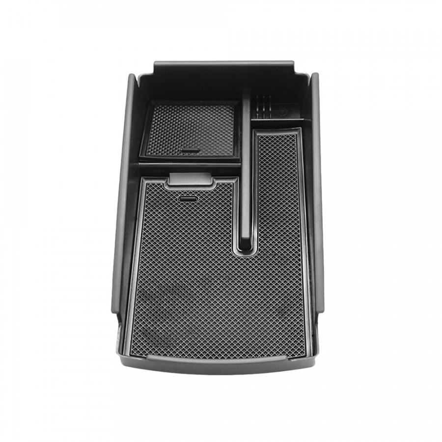 Car Armrest Box Storage Center Console Organizer Phone Holder Armrest Container Tray Accessories For Volkswagen Golf 7 - 1478181 , 6852401810603 , 62_15230122 , 273000 , Car-Armrest-Box-Storage-Center-Console-Organizer-Phone-Holder-Armrest-Container-Tray-Accessories-For-Volkswagen-Golf-7-62_15230122 , tiki.vn , Car Armrest Box Storage Center Console Organizer Phone Hol