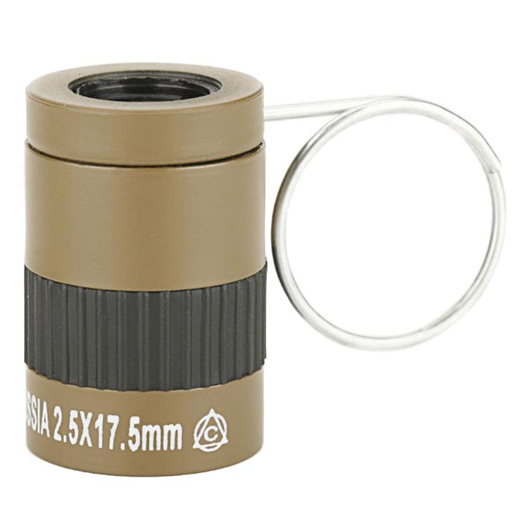 Ống Nhòm 1 Mắt OEM Mini Cầm Tay Dụng Cụ Đi Bộ Cắm Trại Ngoài Trời (2.5x17.5mm) - 4718535 , 9286567402001 , 62_12483592 , 346000 , Ong-Nhom-1-Mat-OEM-Mini-Cam-Tay-Dung-Cu-Di-Bo-Cam-Trai-Ngoai-Troi-2.5x17.5mm-62_12483592 , tiki.vn , Ống Nhòm 1 Mắt OEM Mini Cầm Tay Dụng Cụ Đi Bộ Cắm Trại Ngoài Trời (2.5x17.5mm)