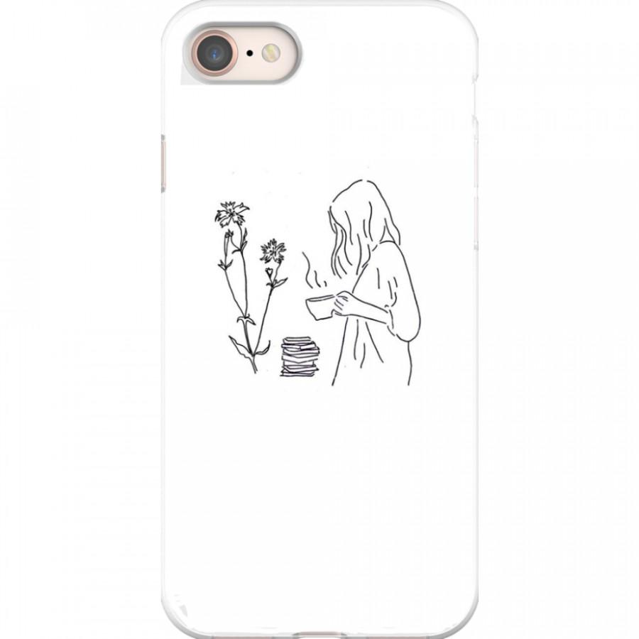Ốp Lưng Cho Điện Thoại iPhone 6S Plus - Mẫu 655