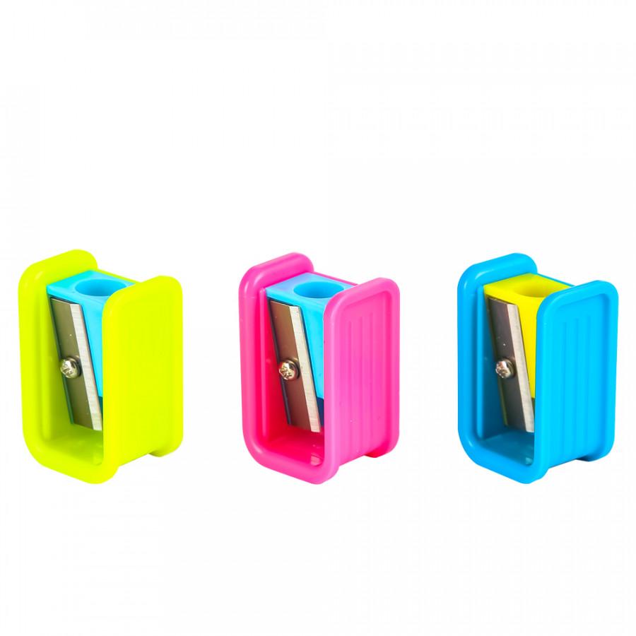 Hộp 72 Cái Gọt Bút Chì Mini Deli ER00100
