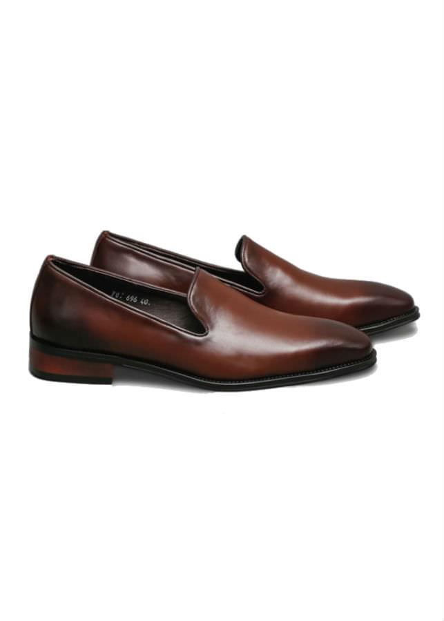 Giày Lười Nam Da Bò G194
