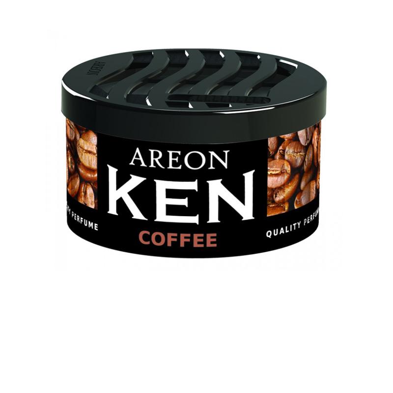 Sáp thơm xe hơi Areon Ken Coffee