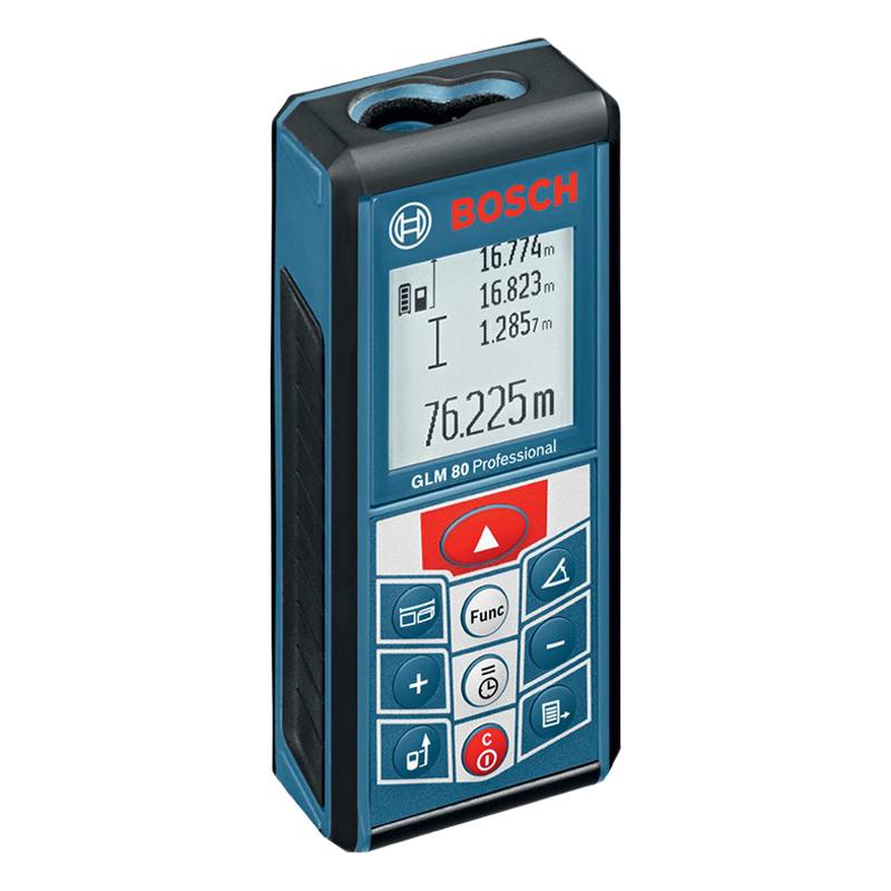Máy Đo Khoảng Cách Laser Bosch GLM 80 - 1021702 , 2557231964741 , 62_7312031 , 6020000 , May-Do-Khoang-Cach-Laser-Bosch-GLM-80-62_7312031 , tiki.vn , Máy Đo Khoảng Cách Laser Bosch GLM 80