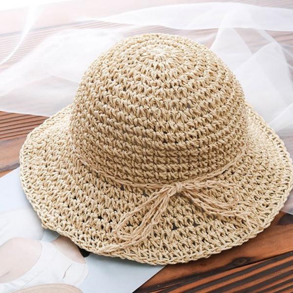 Cặp nón cói đi biển cho mẹ và bé - 2321578 , 7870754555957 , 62_14970057 , 270000 , Cap-non-coi-di-bien-cho-me-va-be-62_14970057 , tiki.vn , Cặp nón cói đi biển cho mẹ và bé