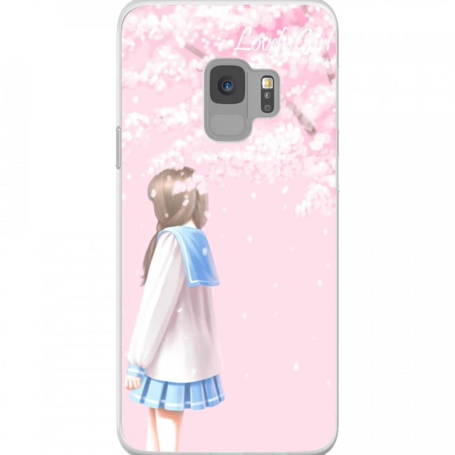 Ốp Lưng Cho Điện Thoại iPhone 6S Plus - Mẫu 485