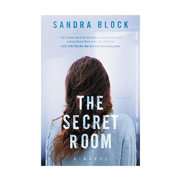 The Secret Room - 1704962 , 3125840547113 , 62_11849515 , 438000 , The-Secret-Room-62_11849515 , tiki.vn , The Secret Room