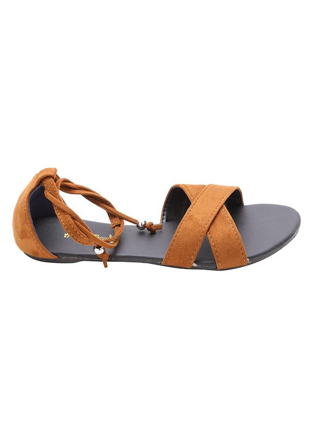 Giày Sandal Nữ HT 98N