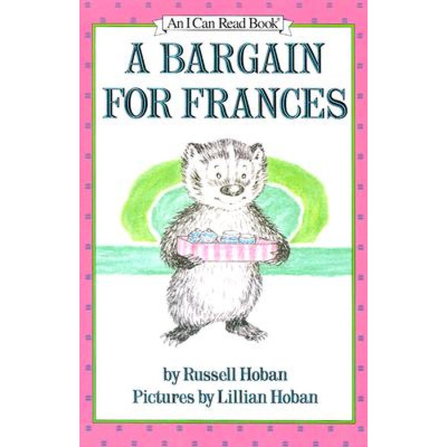 A Bargain for Frances - 1239203 , 5644993402677 , 62_5277389 , 365000 , A-Bargain-for-Frances-62_5277389 , tiki.vn , A Bargain for Frances
