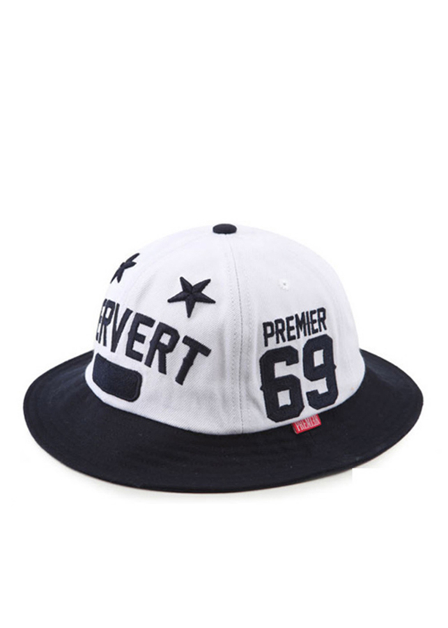 Nón bucket PERVERT Premi3r