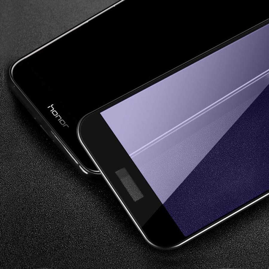 Kính Cường Lực HD Full Màn Hình I-Mu Cho Huawei Glory V9 5.7 Inch