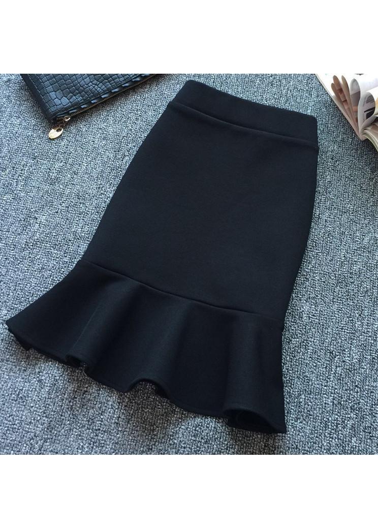 3724395751428 - Chân váy công sở nữ kiểu dáng ôm đuôi cá Haint Boutique 03