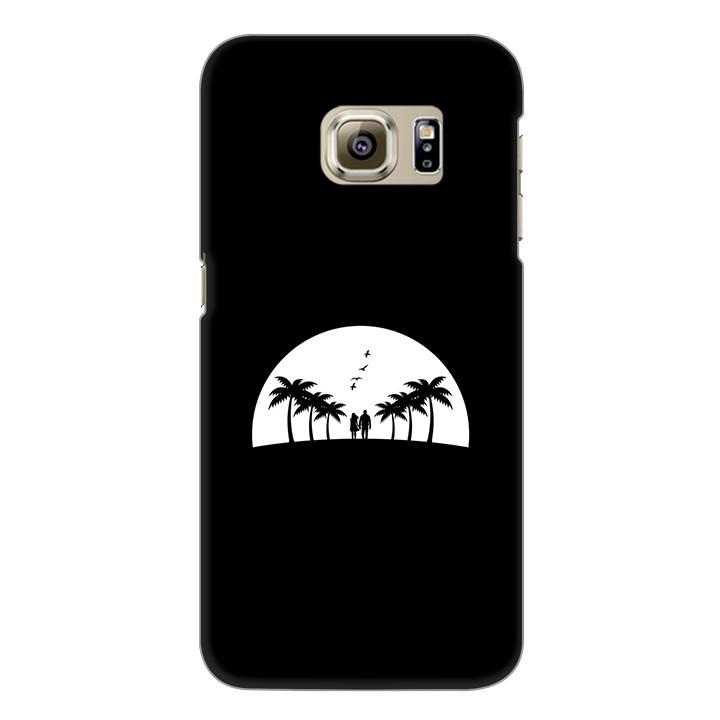Ốp Lưng Dành Cho Samsung Galaxy S7 Edge Mẫu 185