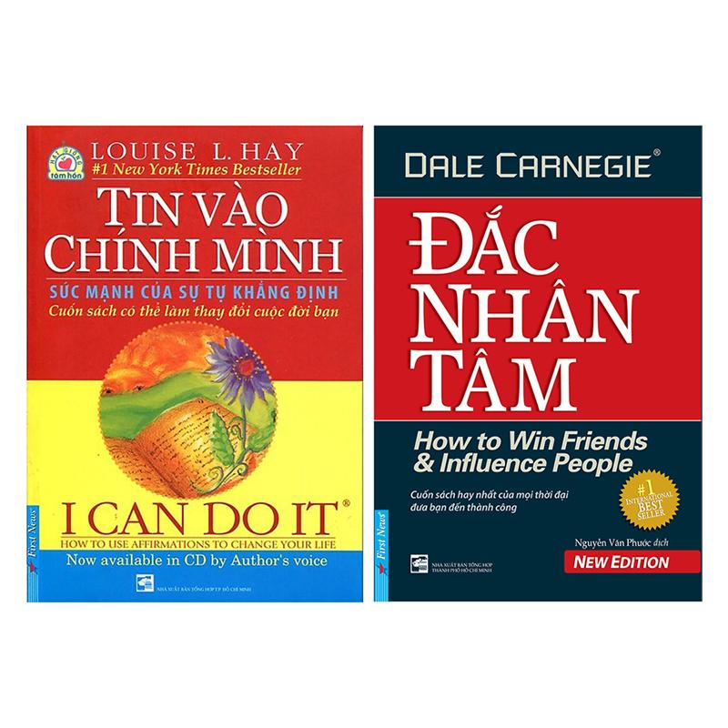 Combo Tin Vào Chính Mình (Tái Bản 2016) + Đắc Nhân Tâm - 1275778 , 1075962466804 , 62_11499616 , 124000 , Combo-Tin-Vao-Chinh-Minh-Tai-Ban-2016-Dac-Nhan-Tam-62_11499616 , tiki.vn , Combo Tin Vào Chính Mình (Tái Bản 2016) + Đắc Nhân Tâm