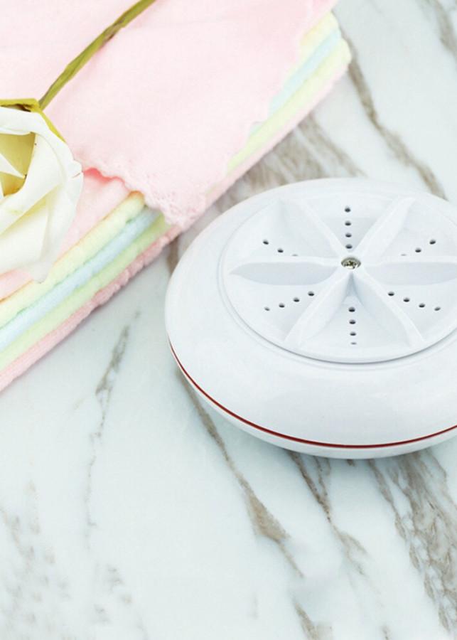 Máy giặt thông minh mini Smart Wash tiện lợi mang theo du lịch - Hàng nhập khẩu - 1814078 , 7818086609061 , 62_13313609 , 799000 , May-giat-thong-minh-mini-Smart-Wash-tien-loi-mang-theo-du-lich-Hang-nhap-khau-62_13313609 , tiki.vn , Máy giặt thông minh mini Smart Wash tiện lợi mang theo du lịch - Hàng nhập khẩu