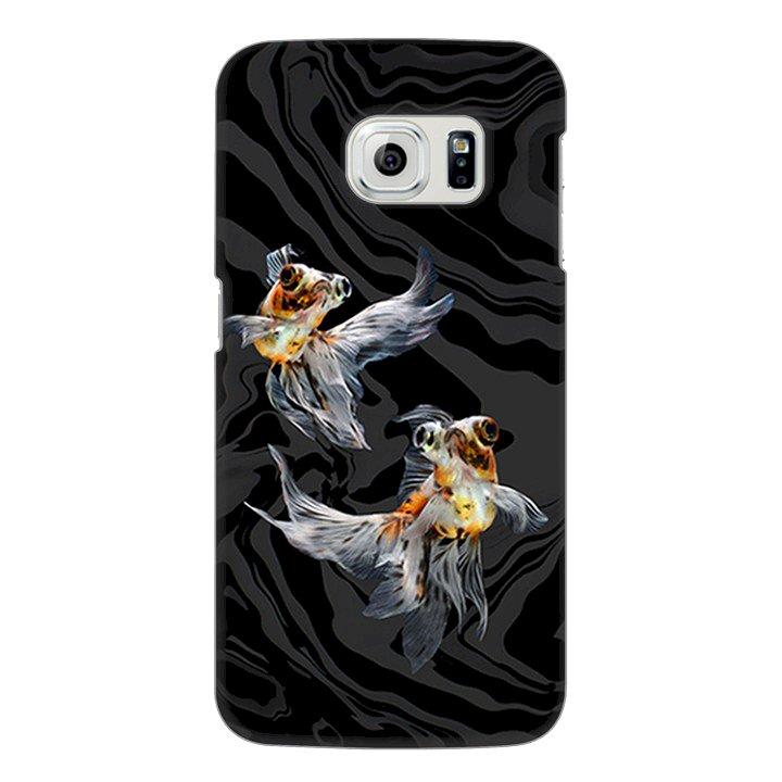 Ốp Lưng Dành Cho Điện Thoại Samsung Galaxy S6 Edge Mẫu 39