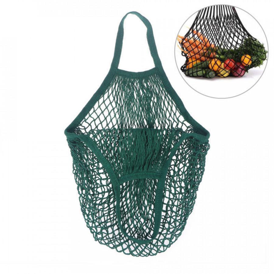Shopping Bag Handbag Reusable Shopping Woven