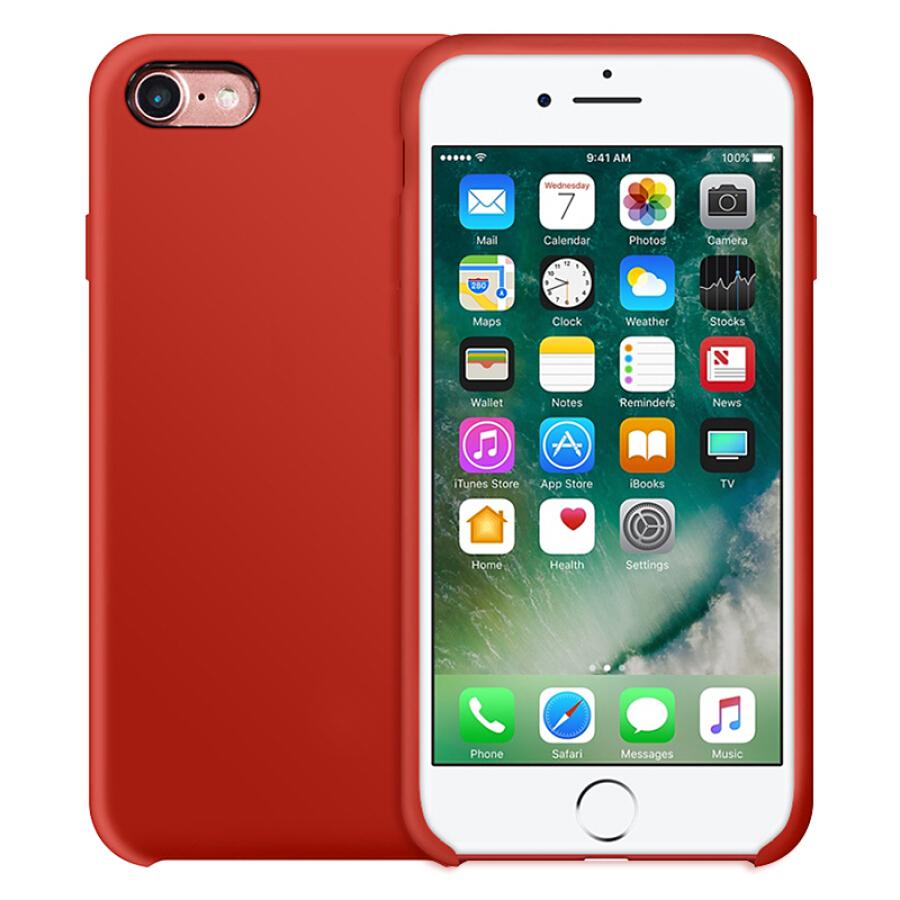 Ốp Lưng Dành Cho Điện Thoại iPhone 7