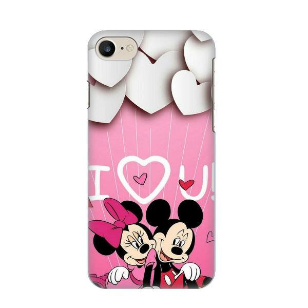 Ốp Lưng Dành Cho Điện Thoại iPhone 7 - I Love You