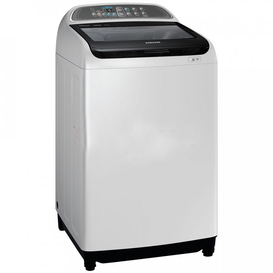 Máy Giặt Cửa Trên Samsung WA90J5710SG/SV (9kg) - Xám