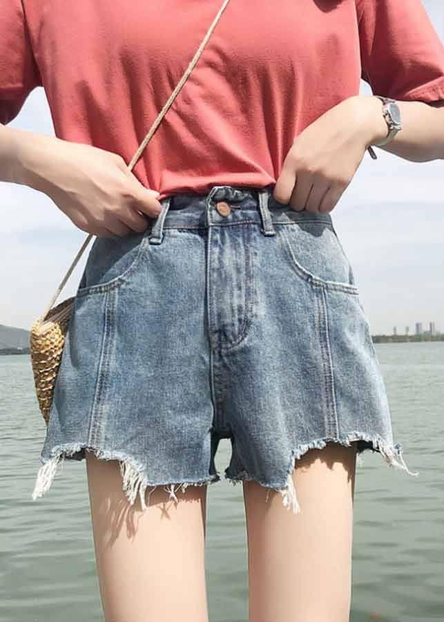 Quần short Jeans basic SHO07 - 9906849 , 5622473224063 , 62_19751637 , 239000 , Quan-short-Jeans-basic-SHO07-62_19751637 , tiki.vn , Quần short Jeans basic SHO07