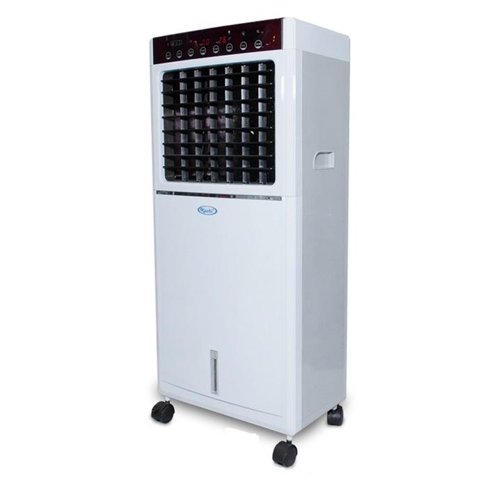 Máy Làm Lạnh Không Khí ESC12 - 20PC - Trắng Đen