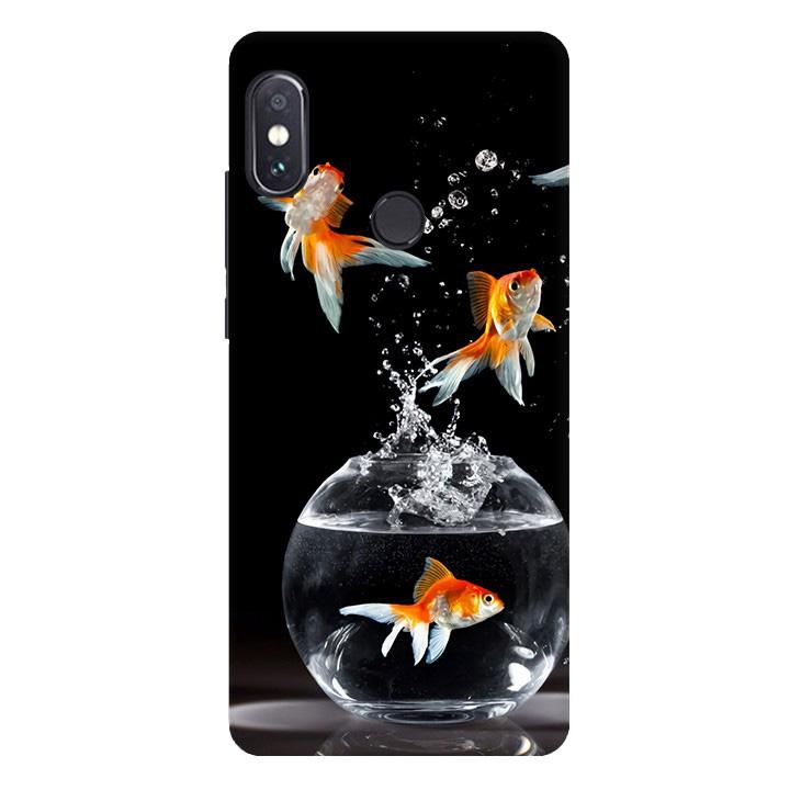 Ốp Lưng Dành Cho Xiaomi Redmi Note 5 Pro Mẫu 56