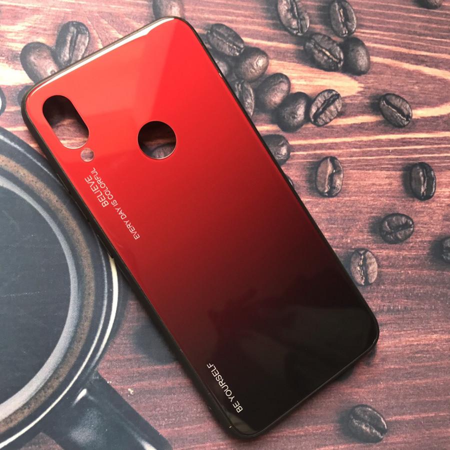 Ốp lưng kính màu Gradient viền dẻo cho Xiaomi Redmi Note 7 - 2308461 , 5169376075267 , 62_14853179 , 179000 , Op-lung-kinh-mau-Gradient-vien-deo-cho-Xiaomi-Redmi-Note-7-62_14853179 , tiki.vn , Ốp lưng kính màu Gradient viền dẻo cho Xiaomi Redmi Note 7