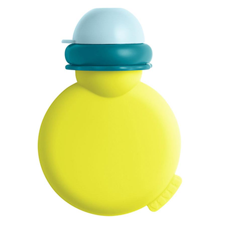 Túi Mút Thức Ăn Nghiền BéaBa Babypote - Xanh Neon