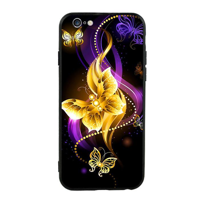 Ốp lưng viền TPU cho điện thoại Iphone 6 Plus/6s Plus - Butterfly 02 - 1346939 , 6955224110612 , 62_15032745 , 200000 , Op-lung-vien-TPU-cho-dien-thoai-Iphone-6-Plus-6s-Plus-Butterfly-02-62_15032745 , tiki.vn , Ốp lưng viền TPU cho điện thoại Iphone 6 Plus/6s Plus - Butterfly 02