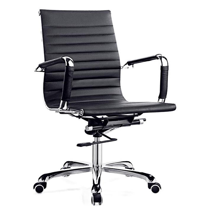 Ghế da văn phòng xoay 360 độ, bọc da cao cấp F-B01 - 4873357 , 5899808173550 , 62_11785377 , 2590000 , Ghe-da-van-phong-xoay-360-do-boc-da-cao-cap-F-B01-62_11785377 , tiki.vn , Ghế da văn phòng xoay 360 độ, bọc da cao cấp F-B01