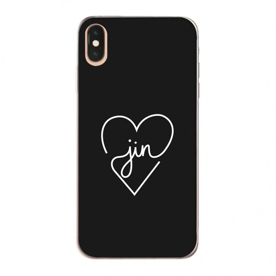 Ốp lưng cho iPhone XS KPOP_JIJIN in theo chất liệu  Hàng chính hãng - 9904693 , 3699997752473 , 62_19715082 , 130000 , Op-lung-cho-iPhone-XS-KPOP_JIJIN-in-theo-chat-lieu-Hang-chinh-hang-62_19715082 , tiki.vn , Ốp lưng cho iPhone XS KPOP_JIJIN in theo chất liệu  Hàng chính hãng