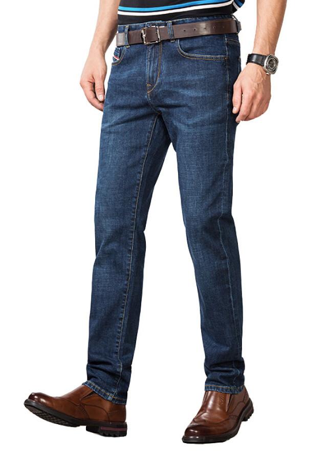 Quần Jeans Pierre Cardin 682-3 2017 - 996270 , 9532538474707 , 62_5617163 , 637000 , Quan-Jeans-Pierre-Cardin-682-3-2017-62_5617163 , tiki.vn , Quần Jeans Pierre Cardin 682-3 2017
