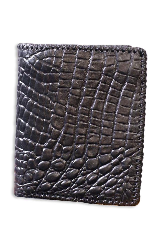 Ví da bò vân cá sấu mới dáng đứng màu đen GV558 - 1846674 , 1946589572998 , 62_13958706 , 300000 , Vi-da-bo-van-ca-sau-moi-dang-dung-mau-den-GV558-62_13958706 , tiki.vn , Ví da bò vân cá sấu mới dáng đứng màu đen GV558