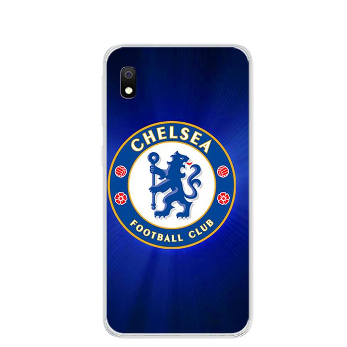 Ốp lưng dẻo cho điện thoại Samsung Galaxy A10 - 0305 CLBCHELSEA02 - Hàng Chính Hãng